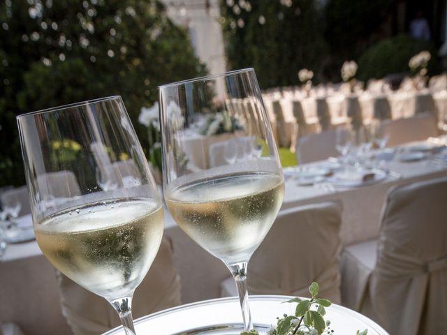 Il matrimonio di Fabio e Daniela a Carobbio degli Angeli, Bergamo 24