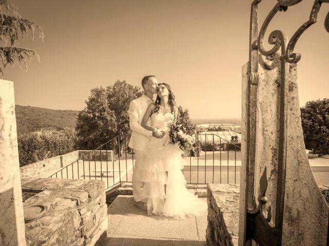 Il matrimonio di Fabio e Daniela a Carobbio degli Angeli, Bergamo 25
