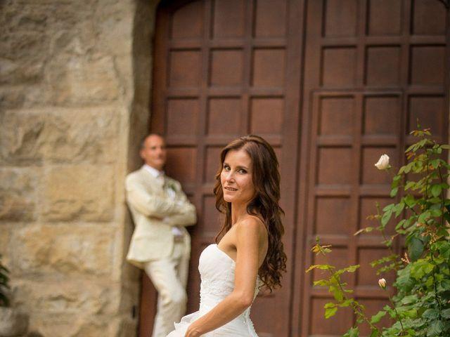 Il matrimonio di Fabio e Daniela a Carobbio degli Angeli, Bergamo 28