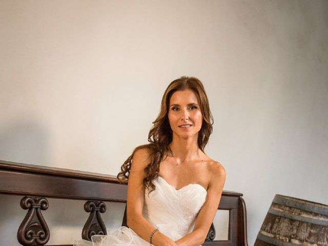 Il matrimonio di Fabio e Daniela a Carobbio degli Angeli, Bergamo 34