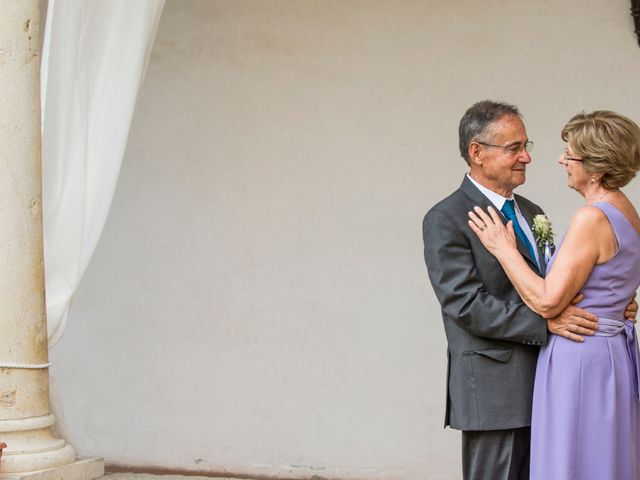 Il matrimonio di Fabio e Daniela a Carobbio degli Angeli, Bergamo 35