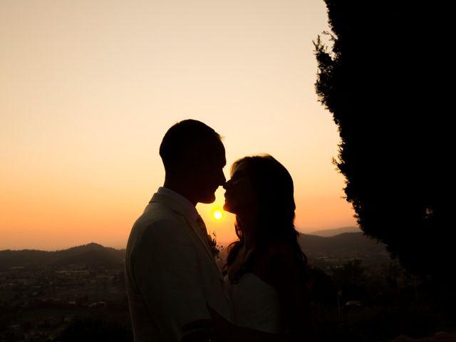 Il matrimonio di Fabio e Daniela a Carobbio degli Angeli, Bergamo 38