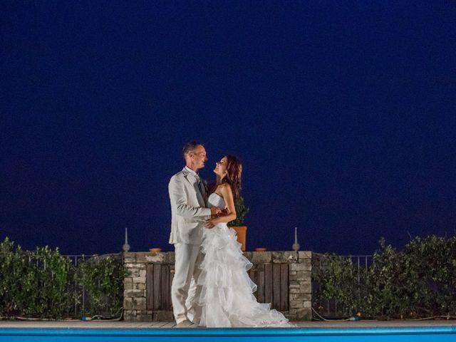 Il matrimonio di Fabio e Daniela a Carobbio degli Angeli, Bergamo 39