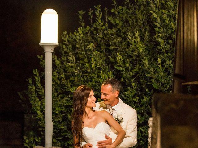 Il matrimonio di Fabio e Daniela a Carobbio degli Angeli, Bergamo 40