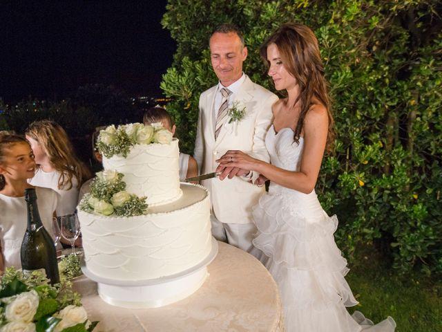 Il matrimonio di Fabio e Daniela a Carobbio degli Angeli, Bergamo 41