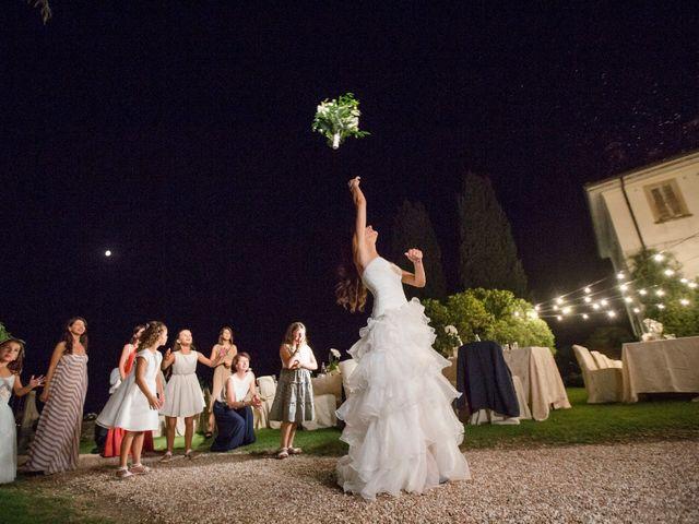 Il matrimonio di Fabio e Daniela a Carobbio degli Angeli, Bergamo 42