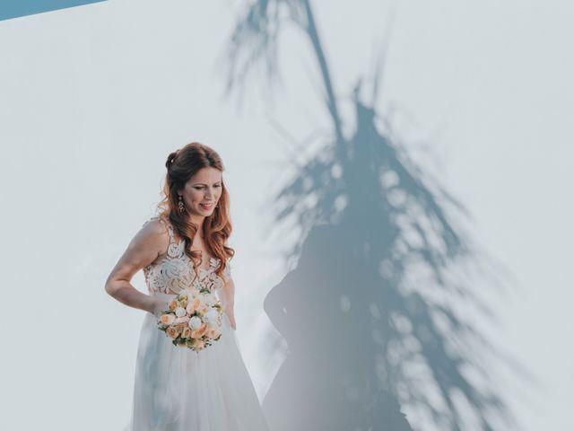Il matrimonio di Salvatore e Milena a Siracusa, Siracusa 14