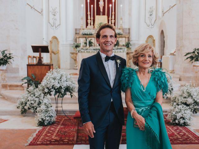 Il matrimonio di Salvatore e Milena a Siracusa, Siracusa 26