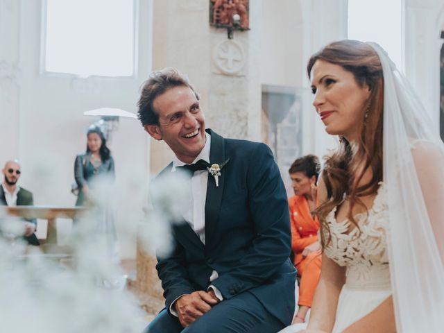 Il matrimonio di Salvatore e Milena a Siracusa, Siracusa 27