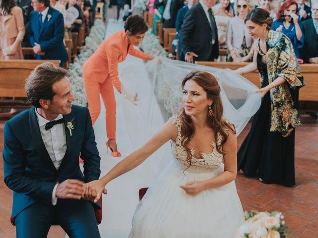 Il matrimonio di Salvatore e Milena a Siracusa, Siracusa 28