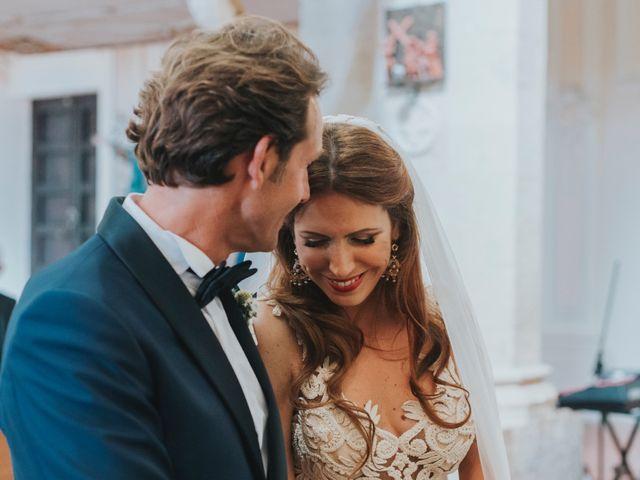 Il matrimonio di Salvatore e Milena a Siracusa, Siracusa 30