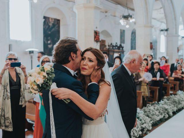 Il matrimonio di Salvatore e Milena a Siracusa, Siracusa 32