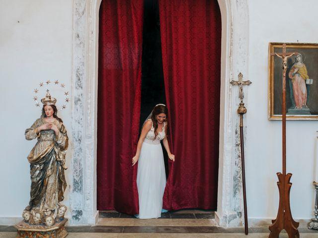 Il matrimonio di Salvatore e Milena a Siracusa, Siracusa 33