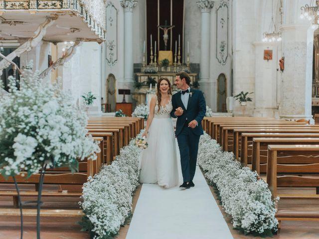 Il matrimonio di Salvatore e Milena a Siracusa, Siracusa 34