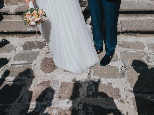 Il matrimonio di Salvatore e Milena a Siracusa, Siracusa 35