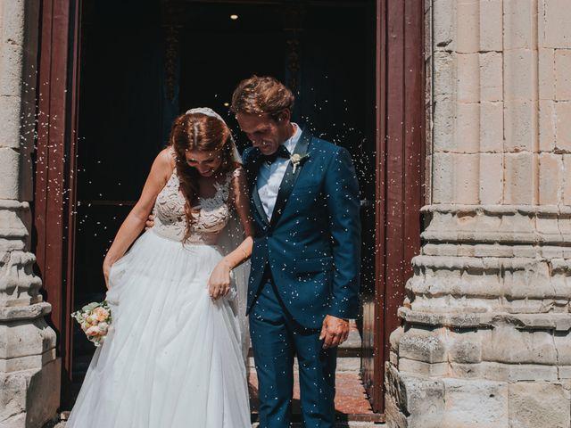 Il matrimonio di Salvatore e Milena a Siracusa, Siracusa 36