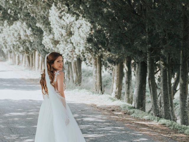 Il matrimonio di Salvatore e Milena a Siracusa, Siracusa 41