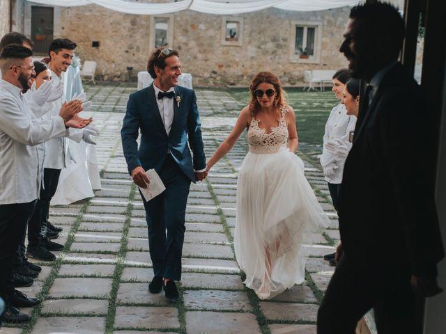 Il matrimonio di Salvatore e Milena a Siracusa, Siracusa 44