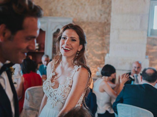 Il matrimonio di Salvatore e Milena a Siracusa, Siracusa 54
