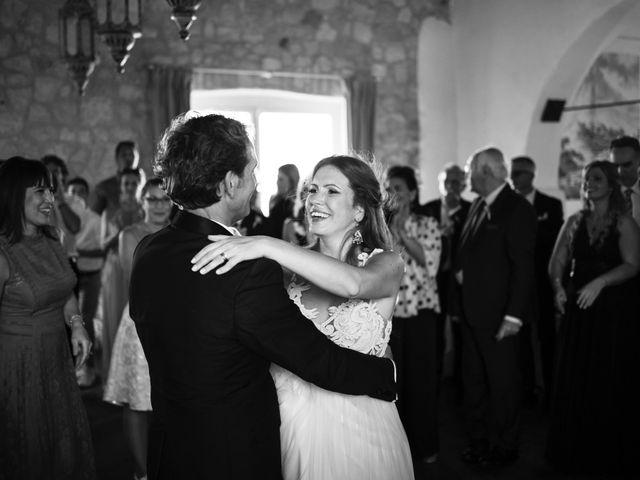 Il matrimonio di Salvatore e Milena a Siracusa, Siracusa 55