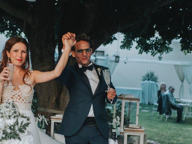 Il matrimonio di Salvatore e Milena a Siracusa, Siracusa 65
