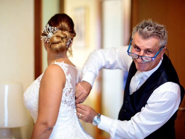 Il matrimonio di Valeria e Lino a Capurso, Bari 8