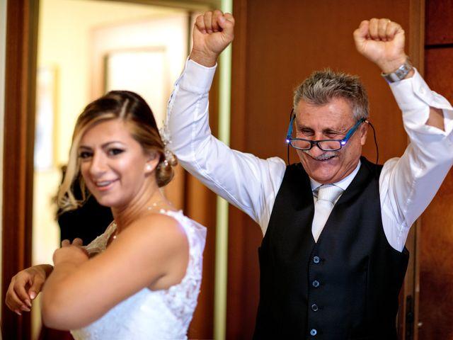 Il matrimonio di Valeria e Lino a Capurso, Bari 9