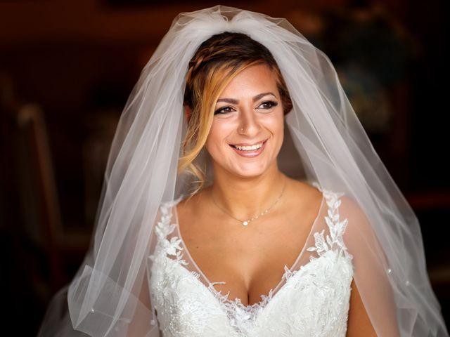 Il matrimonio di Valeria e Lino a Capurso, Bari 12