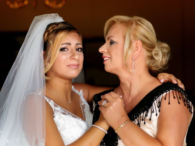 Il matrimonio di Valeria e Lino a Capurso, Bari 13