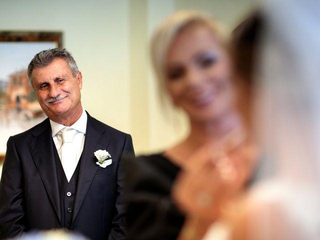 Il matrimonio di Valeria e Lino a Capurso, Bari 14