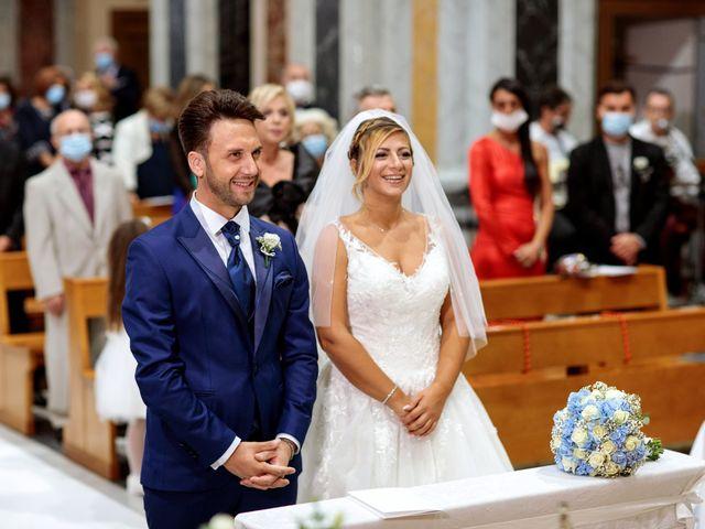 Il matrimonio di Valeria e Lino a Capurso, Bari 17