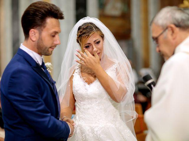 Il matrimonio di Valeria e Lino a Capurso, Bari 19