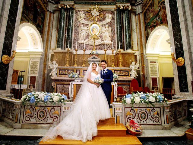 Il matrimonio di Valeria e Lino a Capurso, Bari 23