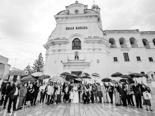 Il matrimonio di Valeria e Lino a Capurso, Bari 26
