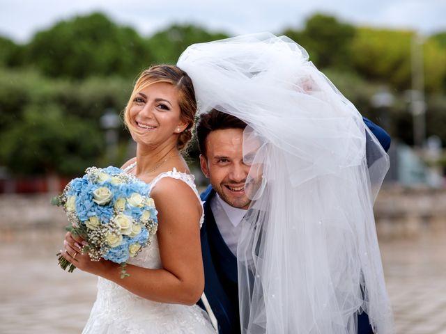 Il matrimonio di Valeria e Lino a Capurso, Bari 27