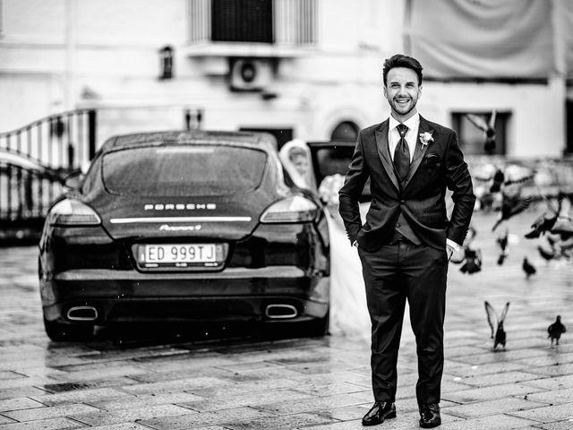 Il matrimonio di Valeria e Lino a Capurso, Bari 28