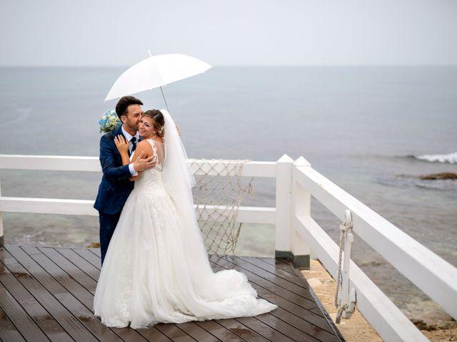 Il matrimonio di Valeria e Lino a Capurso, Bari 32