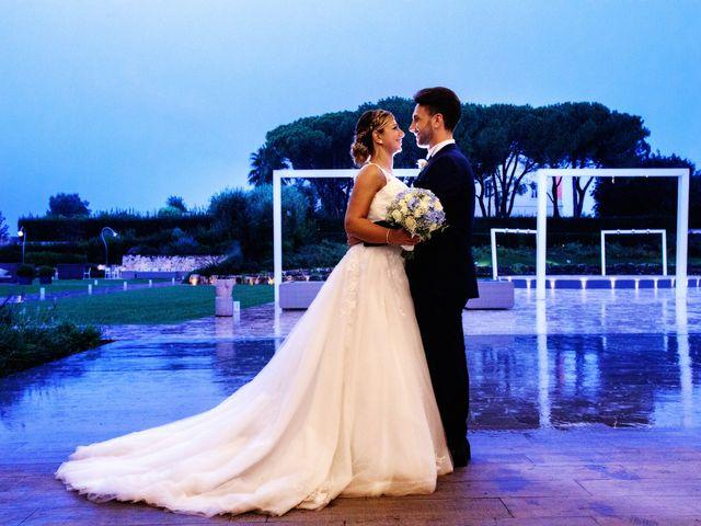Il matrimonio di Valeria e Lino a Capurso, Bari 33