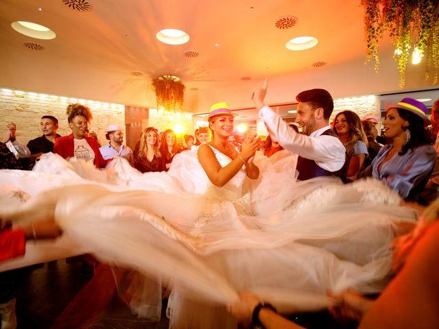 Il matrimonio di Valeria e Lino a Capurso, Bari 34