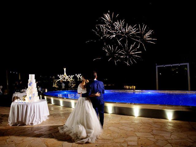 Il matrimonio di Valeria e Lino a Capurso, Bari 36
