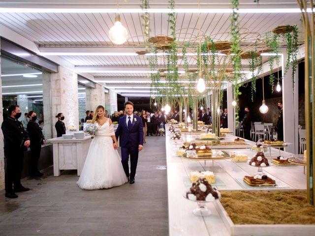 Il matrimonio di Valeria e Lino a Capurso, Bari 38