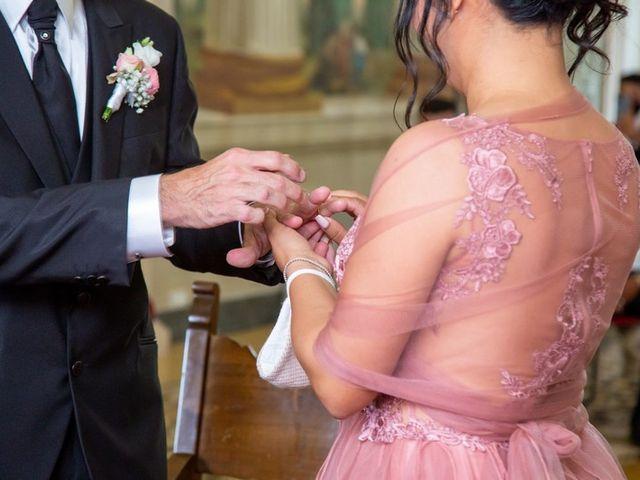 Il matrimonio di Devis e Francisca a Sommacampagna, Verona 36