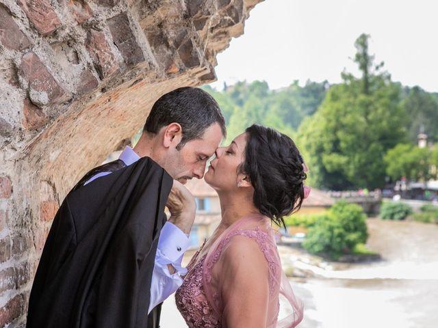 Il matrimonio di Devis e Francisca a Sommacampagna, Verona 47