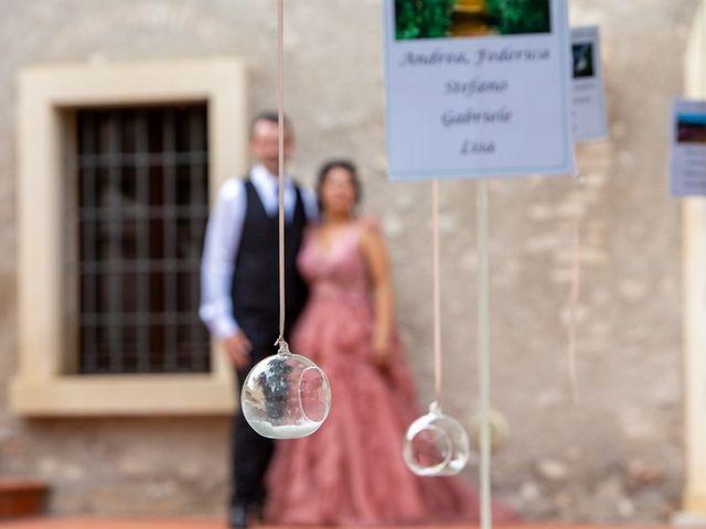 Il matrimonio di Devis e Francisca a Sommacampagna, Verona 96