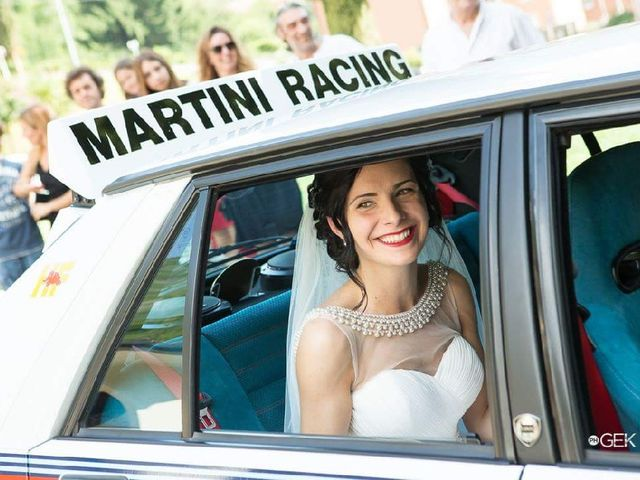 Il matrimonio di Andrea e Anna a Brescia, Brescia 6
