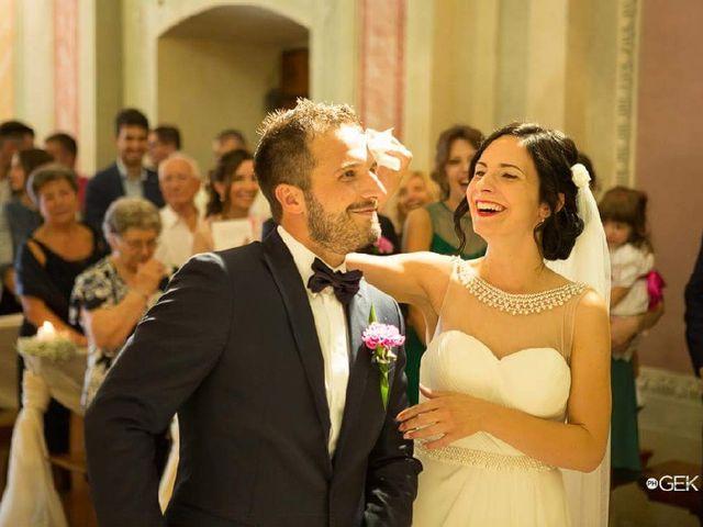 Il matrimonio di Andrea e Anna a Brescia, Brescia 8