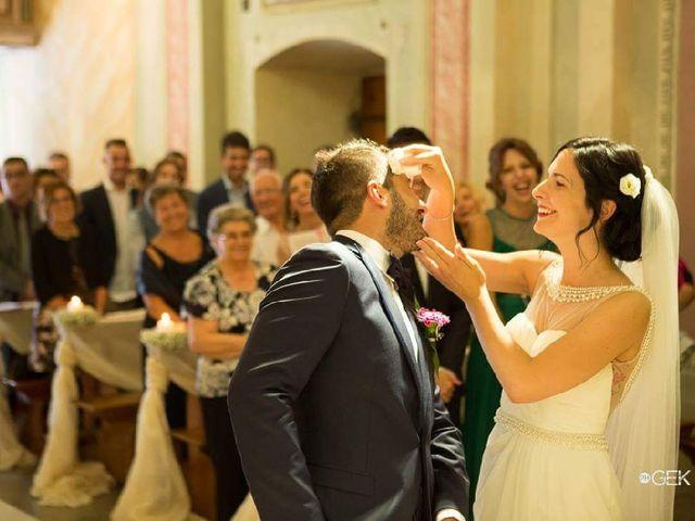 Il matrimonio di Andrea e Anna a Brescia, Brescia 9