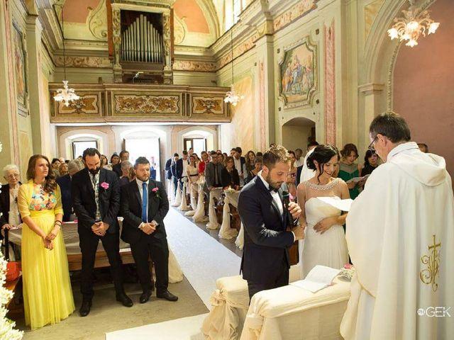 Il matrimonio di Andrea e Anna a Brescia, Brescia 10