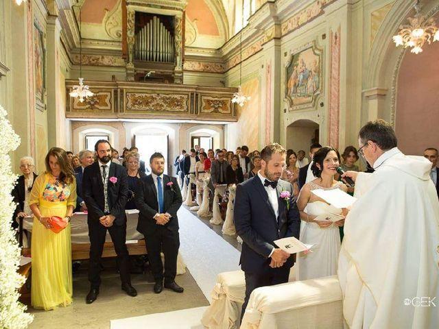 Il matrimonio di Andrea e Anna a Brescia, Brescia 11