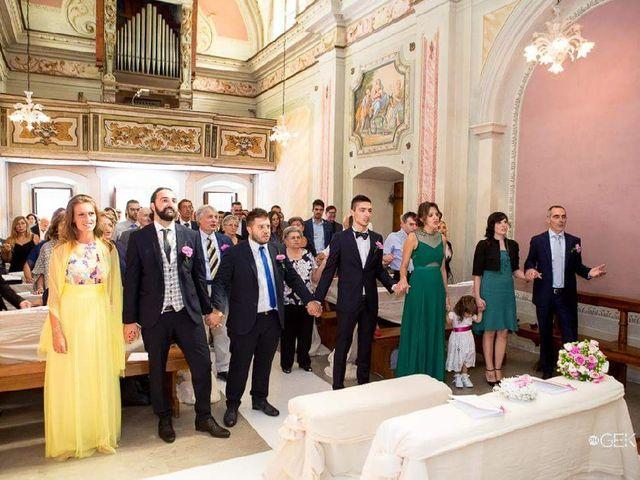 Il matrimonio di Andrea e Anna a Brescia, Brescia 12
